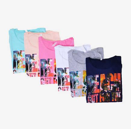 Женская футболка Reach (арт. WT6136), фото 2
