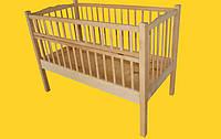 Детская кроватка ТИС 60х120х95