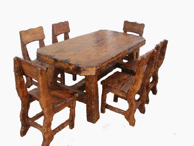 Мебель из натурального дерева на заказ николаев