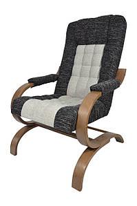 Конференц кресло Bonro Comfort с подлокотниками (Berlin 10+02)