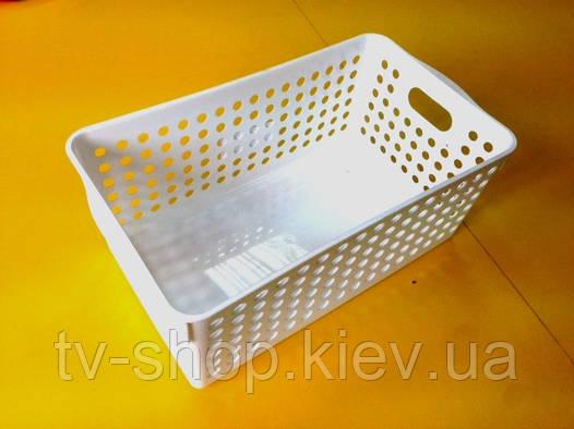 Коробка Ажур 26,5х11,5х15,5 см