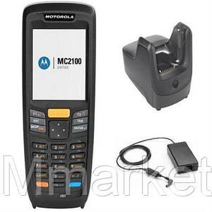 Терминал сбора данных Motorola/Zebra MC2180 (K-MC2180-MS01E-CRD)