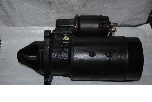 Стартер Т 40 Д 144 - СТ 201 3708 - 24 В