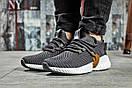Кроссовки женские Adidas AlphaBounce Instinct, серые (15651) размеры в наличии ► [  36 37  ], фото 2