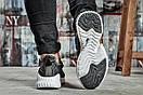 Кроссовки женские Adidas AlphaBounce Instinct, серые (15651) размеры в наличии ► [  36 37  ], фото 3