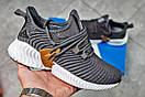 Кроссовки женские Adidas AlphaBounce Instinct, серые (15651) размеры в наличии ► [  36 37  ], фото 7