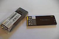 Оригинальный аккумулятор BlackBerry L-S1 LS1 (АКБ, батарея) для BlackBerry Z10 BAT-47277-003 1800mAh