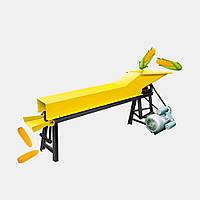 Очиститель початков кукурузы ДТЗ (500 кг/час; 1,5 кВт)