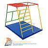 Спортивный уголок для ребенка Ранний старт Стандарт (база) - Спортана