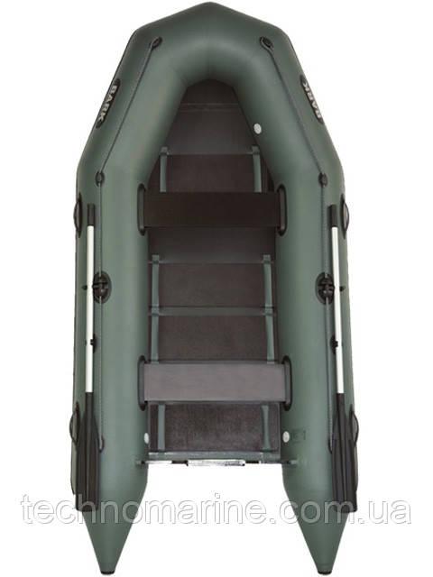 купить надувную лодку в николаеве