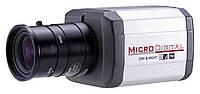 Видеокамера Microdigital MDC-4220TDN 700ТВЛ  с подвижным ИК-фильтром