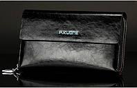 Мужская барсетка P. Kuone 6061 Black