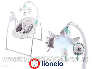 Качеля для младенцев Lionelo Robin