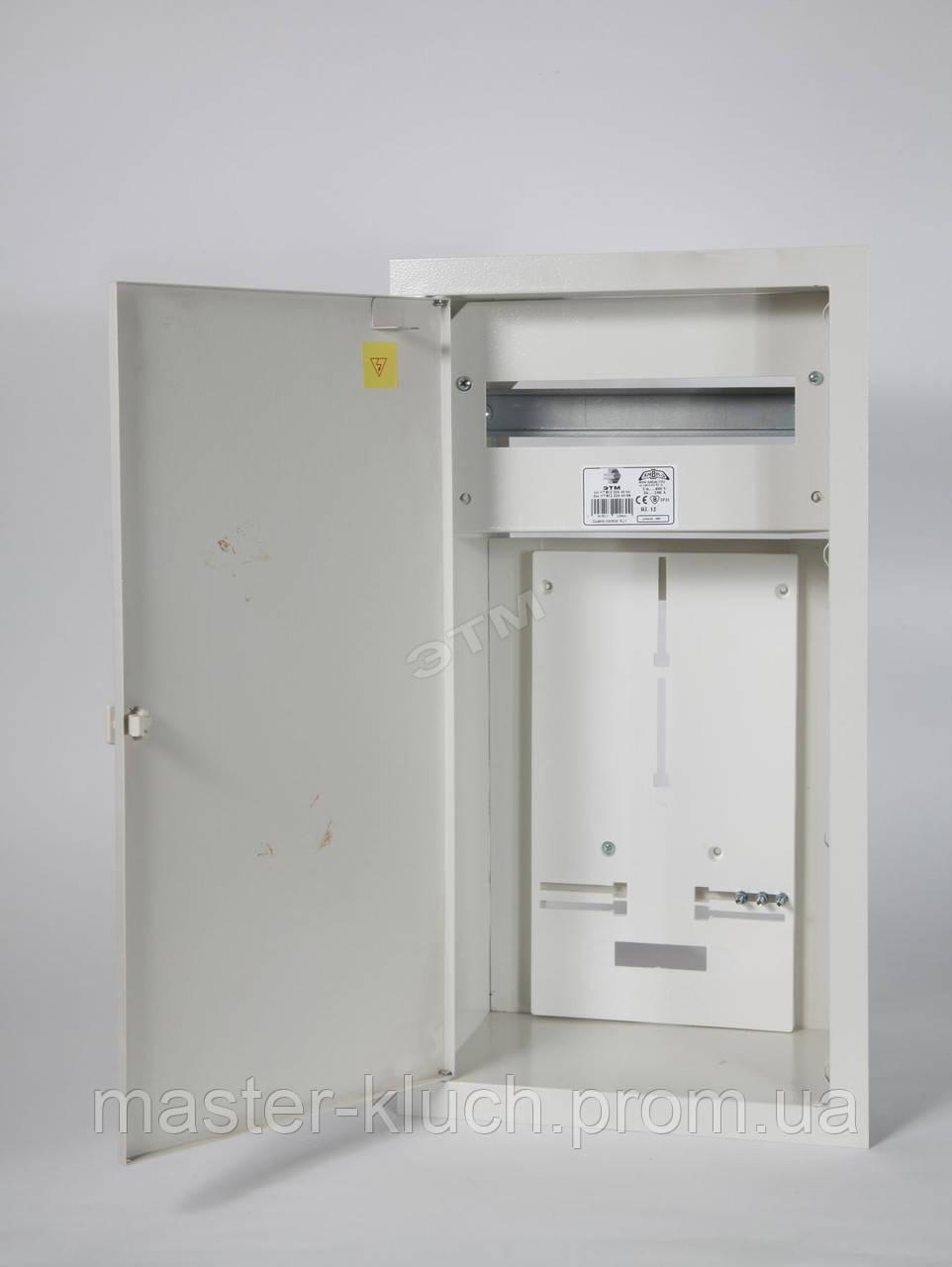Sabaj RL-12 Щит внутренний 12 модулей, 3-но фазный