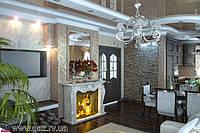 Дизайн квартир, домов, коттеджей