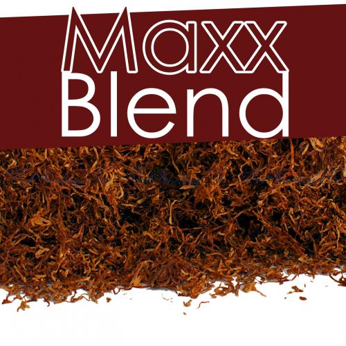Maxx Blend - жидкость для электронных сигарет