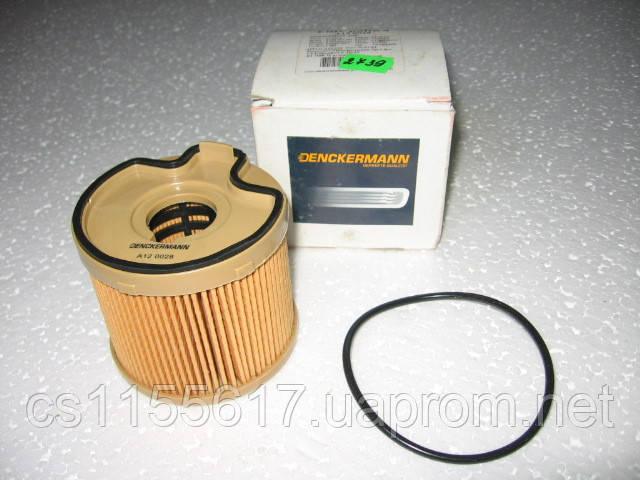 Топливный фильтр на Peugeot 306, Peugeot Partner, Peugeot 406, Peugeot 607, Peugeot 806, Peugeot Expert