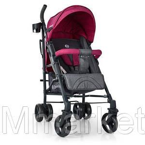 Детская коляска трость El Camino BREEZ ME 1029 Розовая
