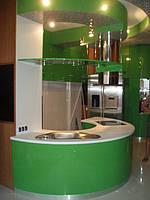 Дизайн и производство корпусной мебели