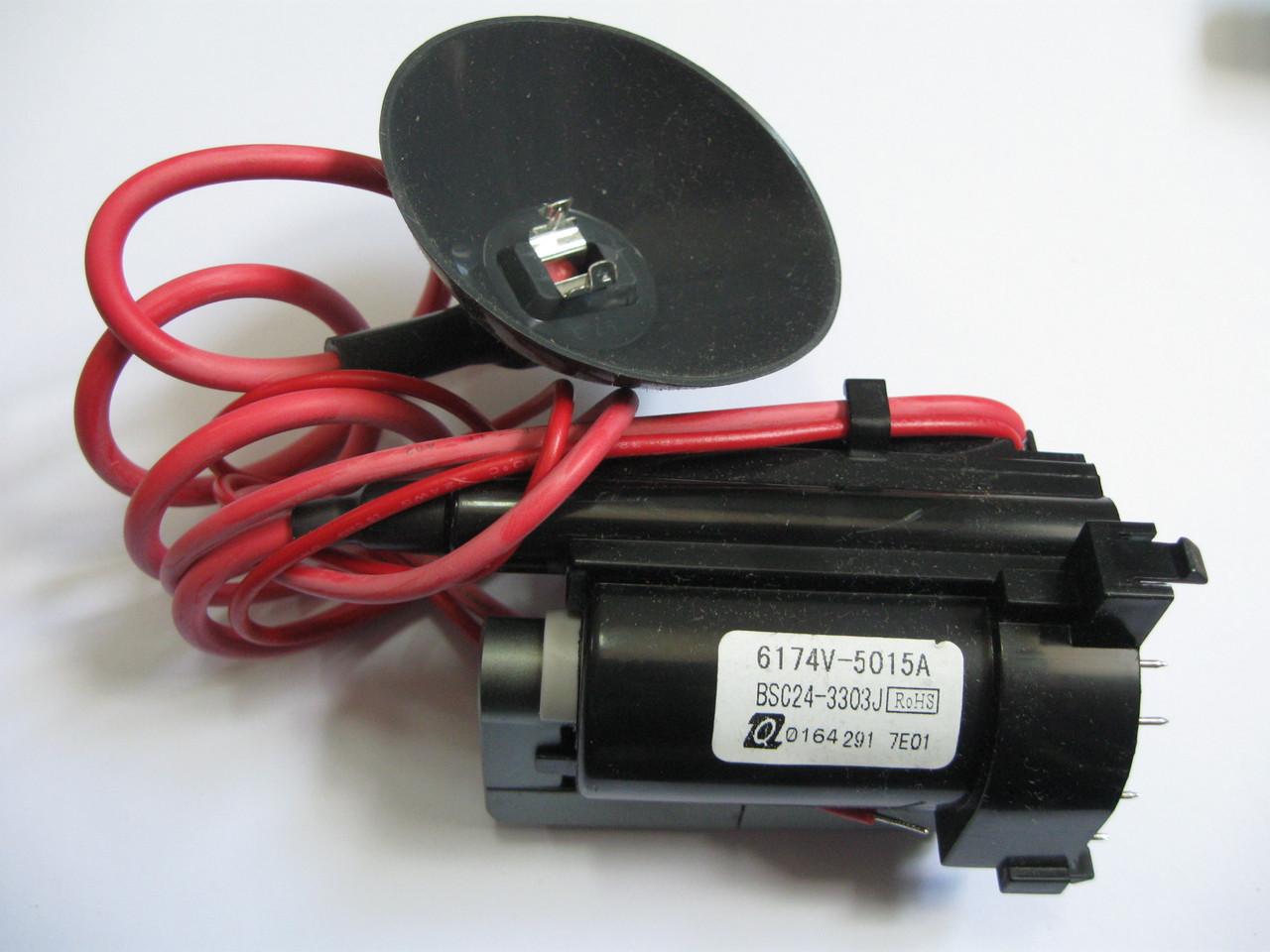 Трансформатор ТДКС телевизора LG  6174V-5015A