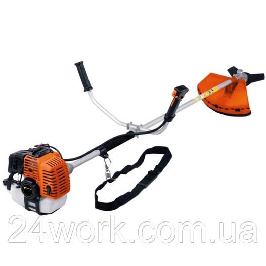 Мотокоса Forte БМК-2553 (мотокоса форте бмк 2553)