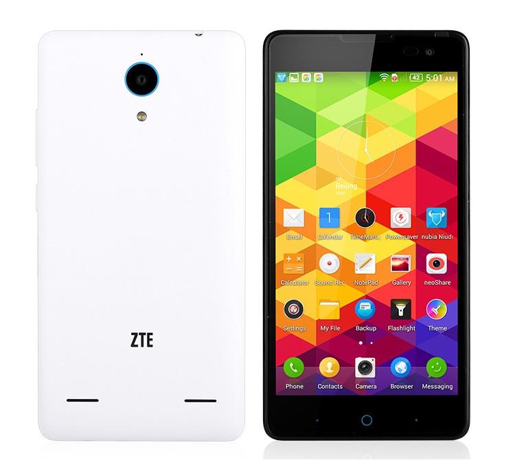 Смартфон ZTE V5 Max