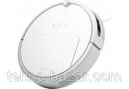 Робот-пылесос Xiaomi Xiaowa Route Planning Version E202 Vacuum Cleaner White