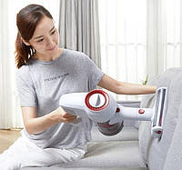Ручной беспроводной пылесос Xiaomi JIMMY JV51 Handheld Wireless Vacuum Cleaner, фото 8
