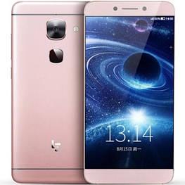 Смартфон LeEco Le S3 X626 4/32gb Rose Gold 3000 мАч Helio X20