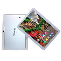Планшет Glavey Tab 10'' 1/32gb Silver MediaTek MT6582 4500 мАч