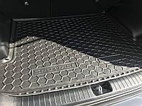 Коврик в багажник Kia Sportage 2016-2019 / Киа Спортейдж