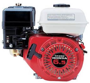 Безиновый двигатель Honda GX 200