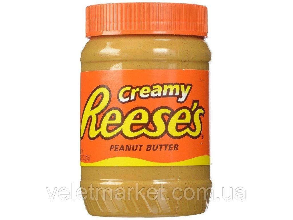 Арахисовое масло Reese's  510 г