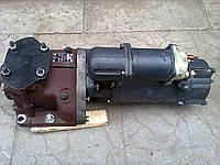 Переходник переоборудование под стартер СМД 60-72, ХТЗ, Т-150
