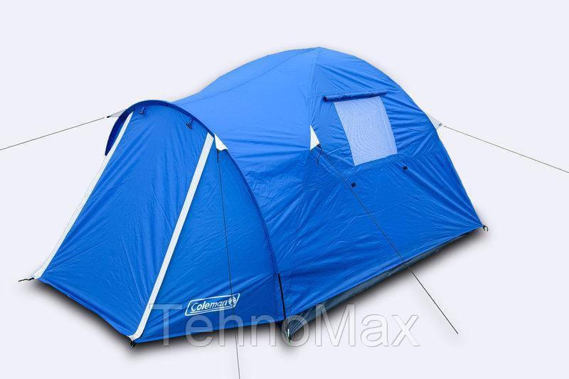 Туристическая палатка 2х-местная Coleman 3006