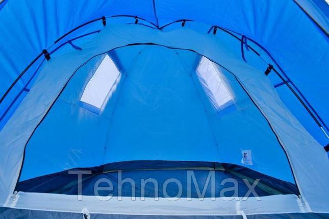 Туристическая палатка 2х-местная Coleman 3006, фото 2