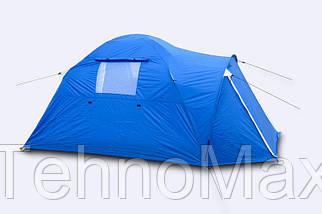 Туристическая палатка 2х-местная Coleman 3006, фото 3
