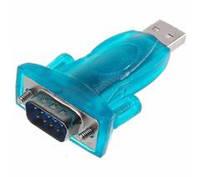 Кабель - переходник USB - COM(RS232)  *1045