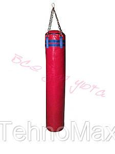 Мешок боксёрский (ПВХ) 40 см х 200 см