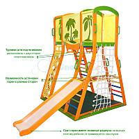 """Детский комплекс """"Жирафик Старший"""" - Спортана, фото 1"""