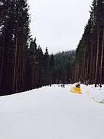 Команда интернет-магазна Lime покоряет горные вершины Карпат