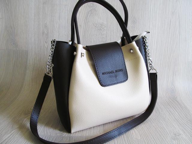 0ac347ed1ee4 Женская сумка копия Майкл Корс с клапаном, цена 420 грн., купить в ...