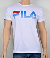 Футболка Fila F1902 белый