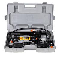 Набор рихтовочного оборудования 10т (кейс) SIGMA 6204011