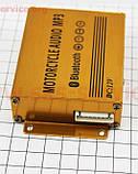 АУДИО-блок (Bluetooth, МРЗ-USB/SD, FM-радио, пультДУ, сигнализация) + колонки 2шт (черные), фото 2