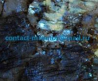 Мадагаскарский лабрадорит / Madagascar Labradorite