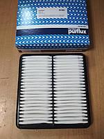 """Фильтр воздушный ДЕО (DAEWOO) Ланос, Сенс 1.3-1.6 1997>""""PURFLUX"""" A1322 - производства Франции, фото 1"""
