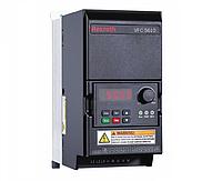 Частотный преобразователь 0,75 кВт 1-ф/220B Bosch Rexroth серии VFC 5610