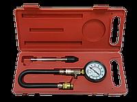 Компрессометр бензиновый со сменным наконечником