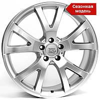Автомобильные диски Mercedes WSP ITALY W750 YALTA